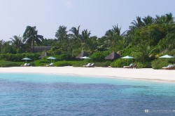 Four Seasons Resort Maldives at Landa Giraavaru